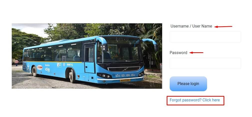 How to apply for BMTC Bus pass