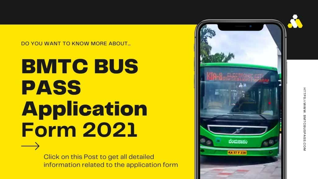 bmtc bus pass application form