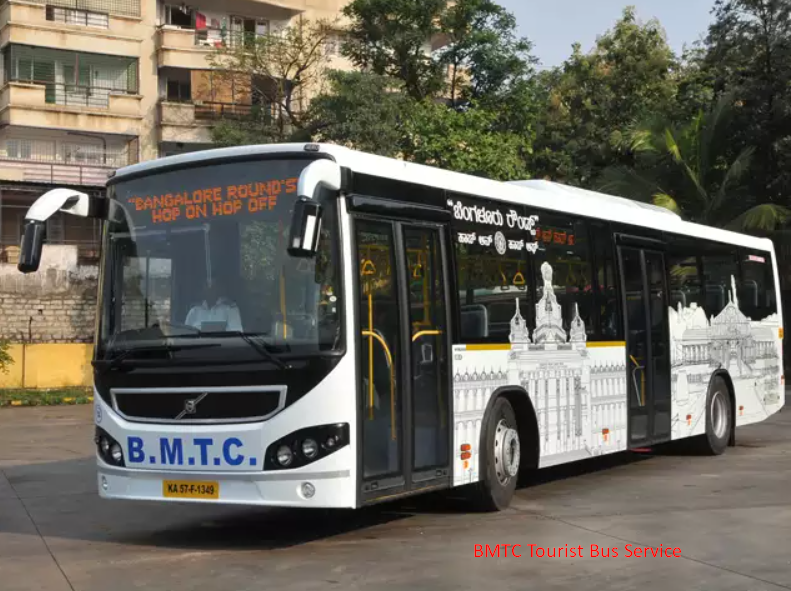 Bmtc Tourist Bus in Bangalore