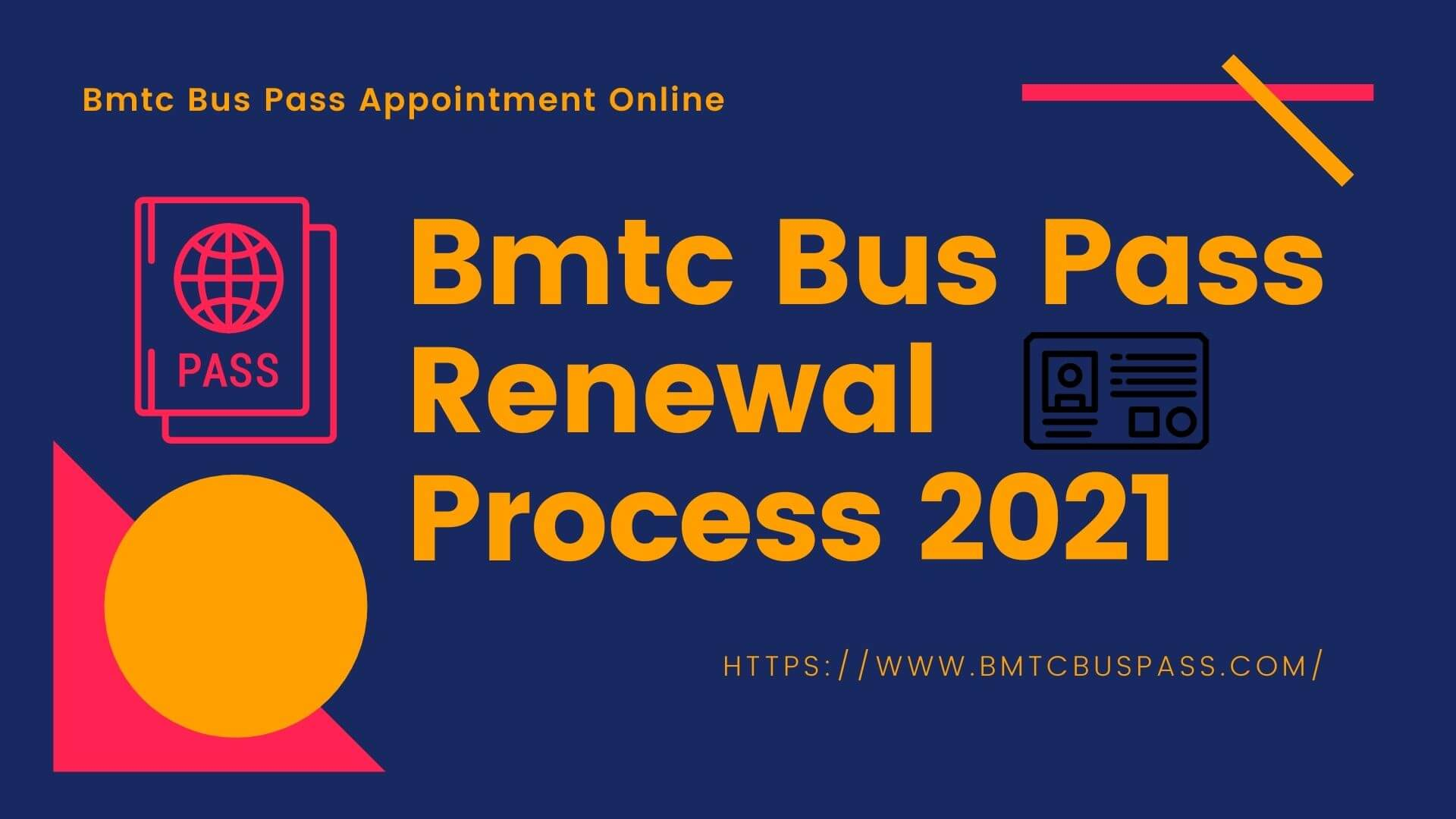Bmtc Bus Pass Renewal