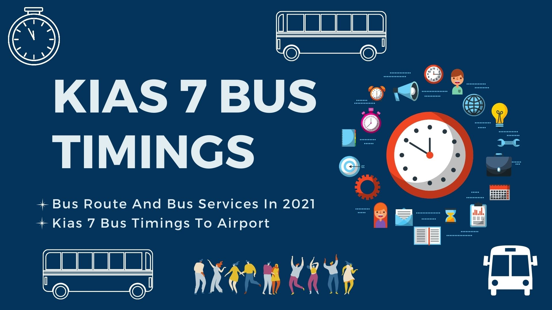 Kias-7-bus-timing