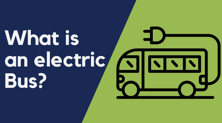 What is an electric Bus?